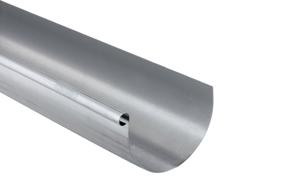 canalones de zinc