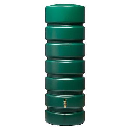 contenedor clásico de aguas de pluviales