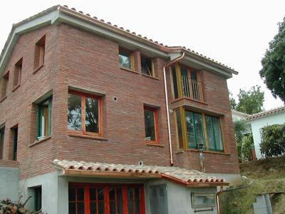 instaladores de canalon de cobre en Lleida