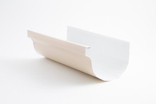 Cnalón aluminio modelo San Marco