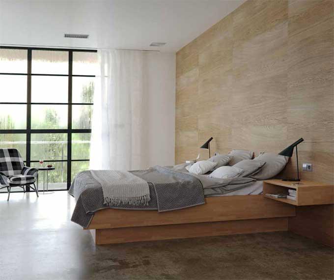 revestimiento paredes imitacion madera