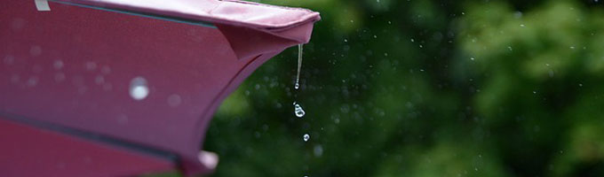 Mantenimiento de canales pluviales: ¿Cómo utilizarlos para el cuidado de su jardín?