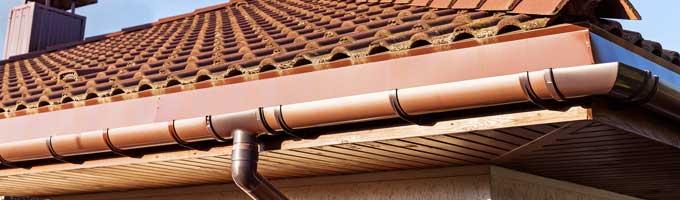 5 herramientas imprescindibles para la limpieza de canalones