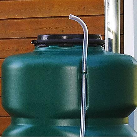 Contenedor de agua para jardín Garden