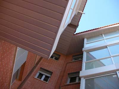 techos aluminio techalum