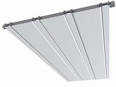 techos de aluminio barcelona