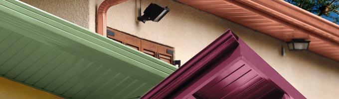 techos de aluminio