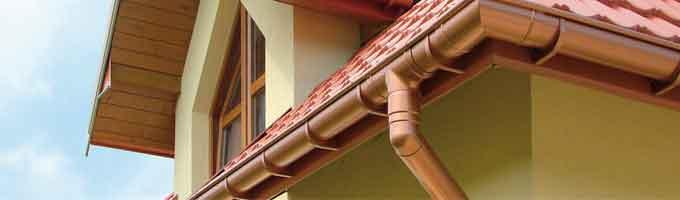 Ventajas y Desventajas de la Instalación de Canalones de Cobre Para Lluvia