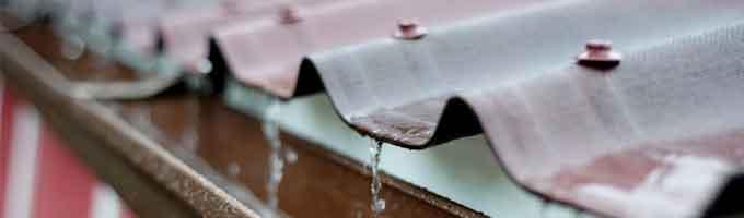 Consejos Para Elegir Canalones Para la Lluvia
