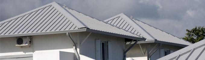 Tipos de cubiertas para impermeabilizar techos