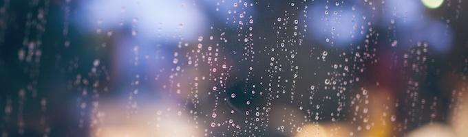 El impacto de la gota fría en los canalones