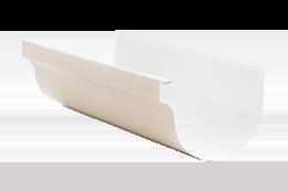 canalon de aluminio modelo San Marco