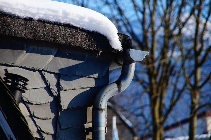 La importancia del espesor en el canalón de aluminio
