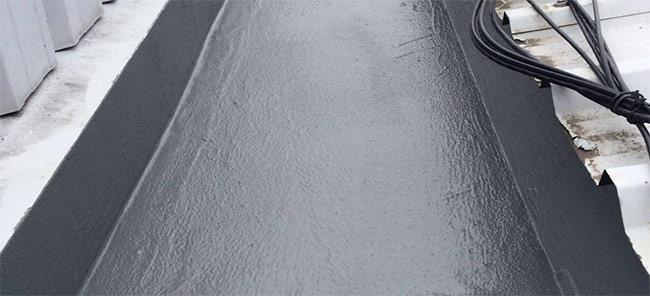Como mantener la impermeabilización de un canalón